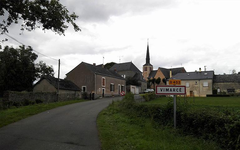 Vimarcé
