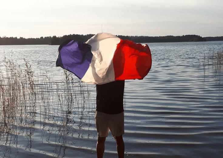 Les séjours Européens des jeunes des Coëvrons