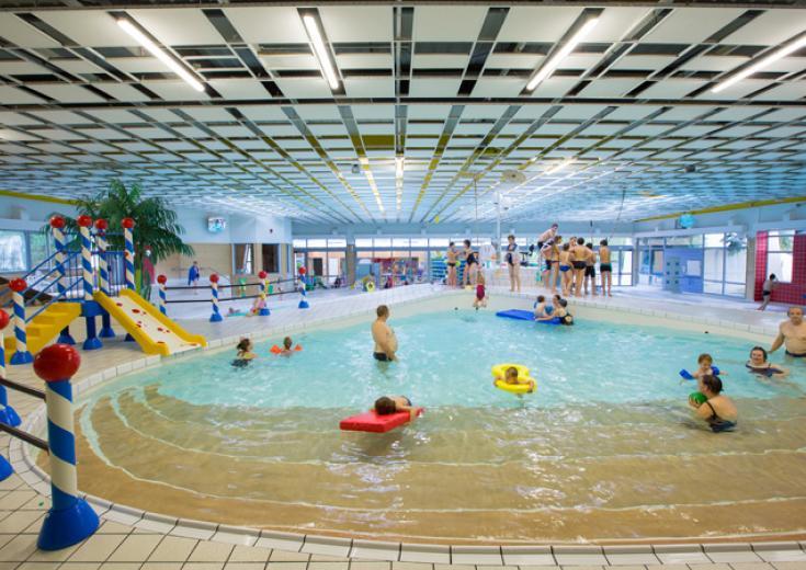 la piscine - jardin aquatique