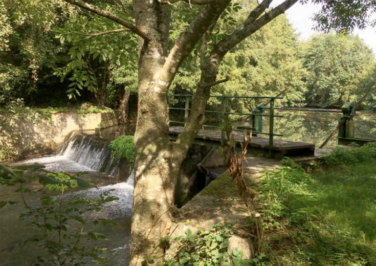 Le service des eaux dans les Coëvrons