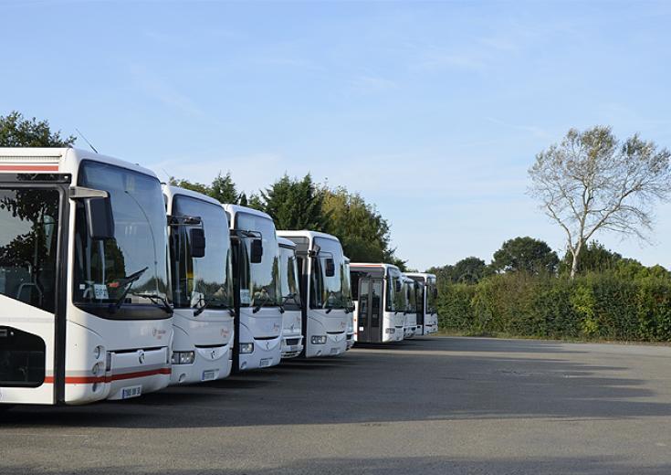 offre de transport en Mayenne