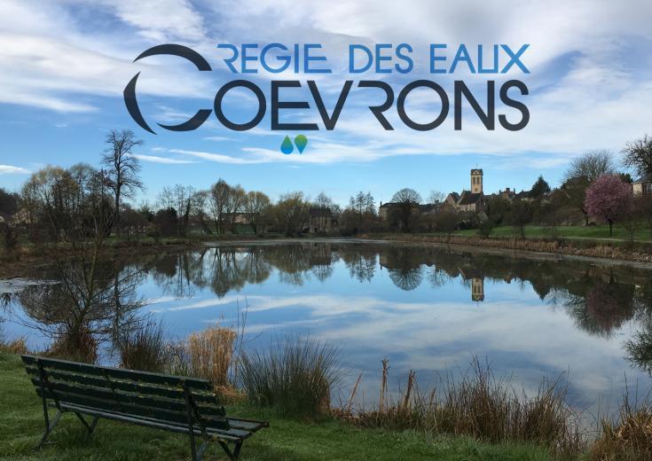 Régie des eaux dans les Coëvrons
