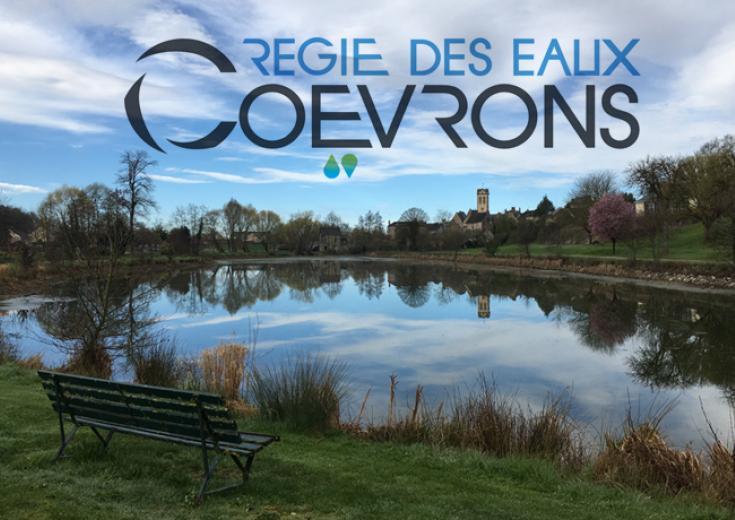 La régie des eaux des Coëvrons