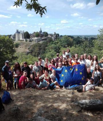 Prochain séjour européens organisé par la Communauté de communes des Coëvrons