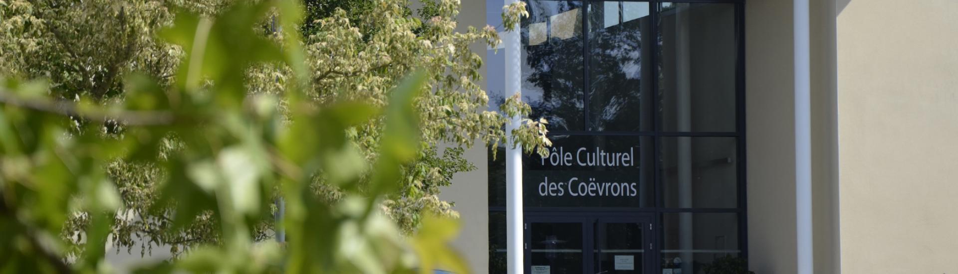 Le pôle Culturel des Coëvrons