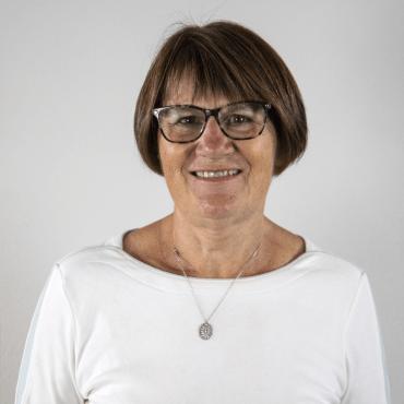 Arlette Leutelier
