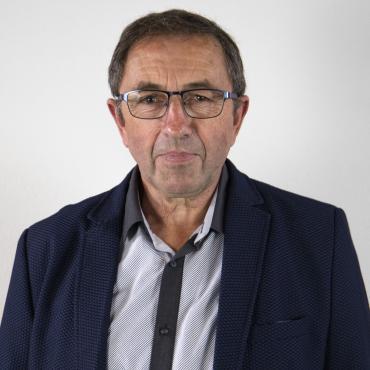 Bernard Gérault