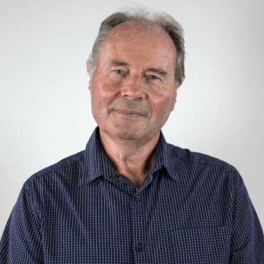 Bernard Morice