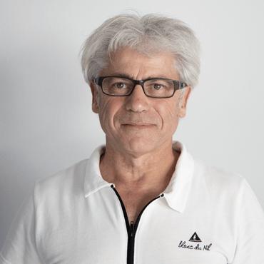 Bernard MOULLÉ