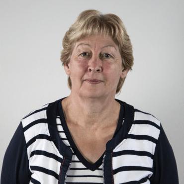 Christine Gesbert