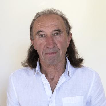 Claude Garnier
