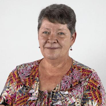 Evelyne Dupond