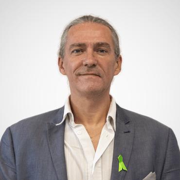 Fabrice Métairie