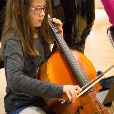 Les grands rendez-vous du Conservatoire