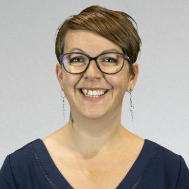 Nathalie ROUSSEAU-HOUDIN