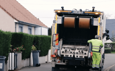 Collecte décalée en porte à porte des ordures ménagères les jours fériés