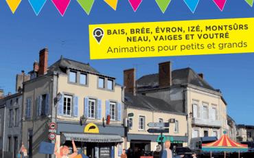 Journée nationale du commerce de proximité de l'artisanat et du centre-ville