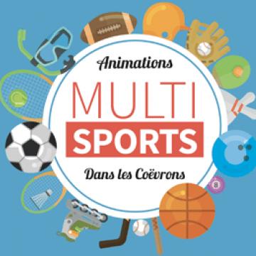Activités Multisports 2019/2020