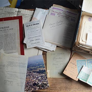 Archives des Coëvrons