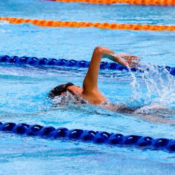 Cours d'apprentissage de natation pour les enfants : nouveau cycle de 10 séances