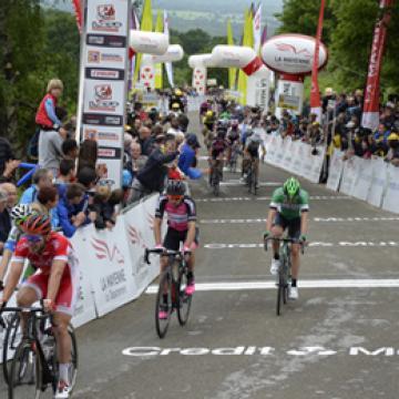 Les boucles de la Mayenne, cyclisme