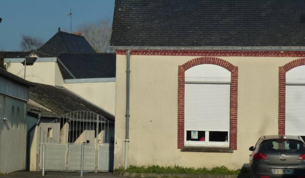 École de Chammes