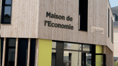 Coëvrons Le Mag - N°8 - Automne-Hiver 2018