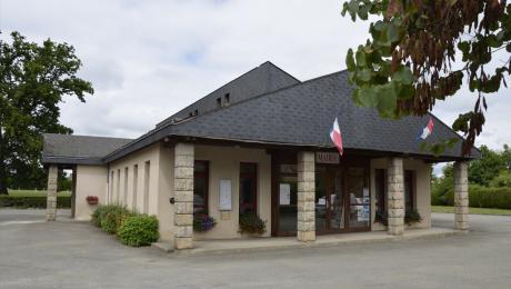 Mairie de Mézangers