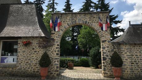 Mairie de Saulges