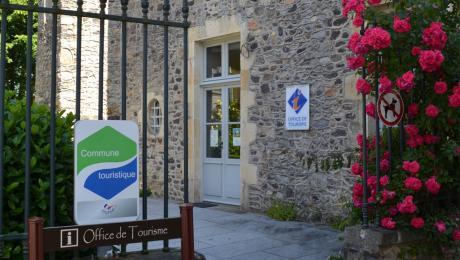 Office de tourisme des Coëvrons