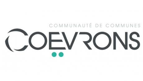 Logo Coëvrons