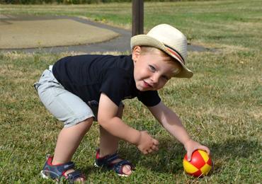 Organiser les loisirs de vos enfants : 3 à 12 ans
