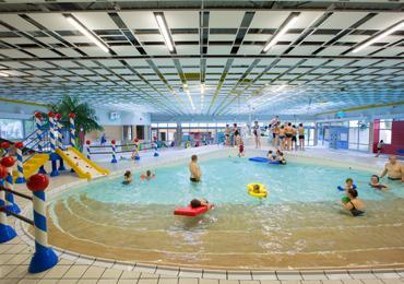 Trois piscines des Coëvrons