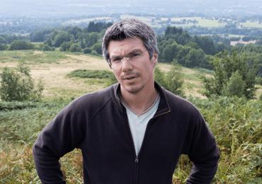 Technicien des Espaces Naturels à la Communauté de communes des Coëvrons
