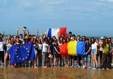 Echanges européens dans les Coëvrons