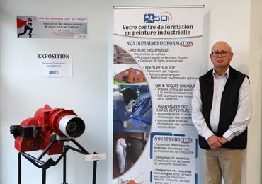Pascal Hochart - SDI Services