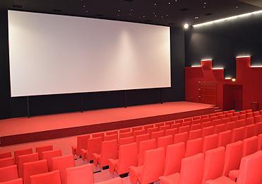 Les Cinémas dans la Communauté de communes des Coëvrons