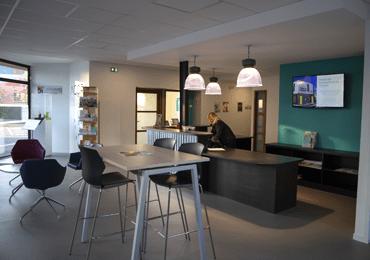 Les étapes de votre projet Service Economie des Coëvrons en Mayenne