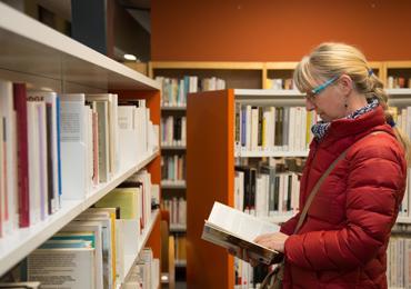 Les Médiathèques-Bibliothèques dans les Coëvrons