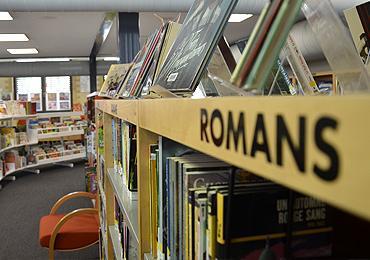 Le réseau des médiatheques et bibliothèques des Coëvrons