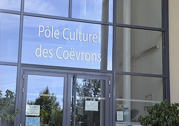 Pôle culturel des Coëvrons