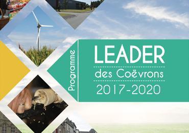 Programme LEADER dans les Coëvrons