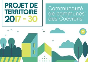 Projet de territoire des Coëvrons (sommaire)