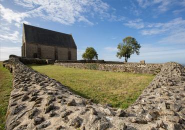 Tourisme et patrimoine dans les Coëvrons