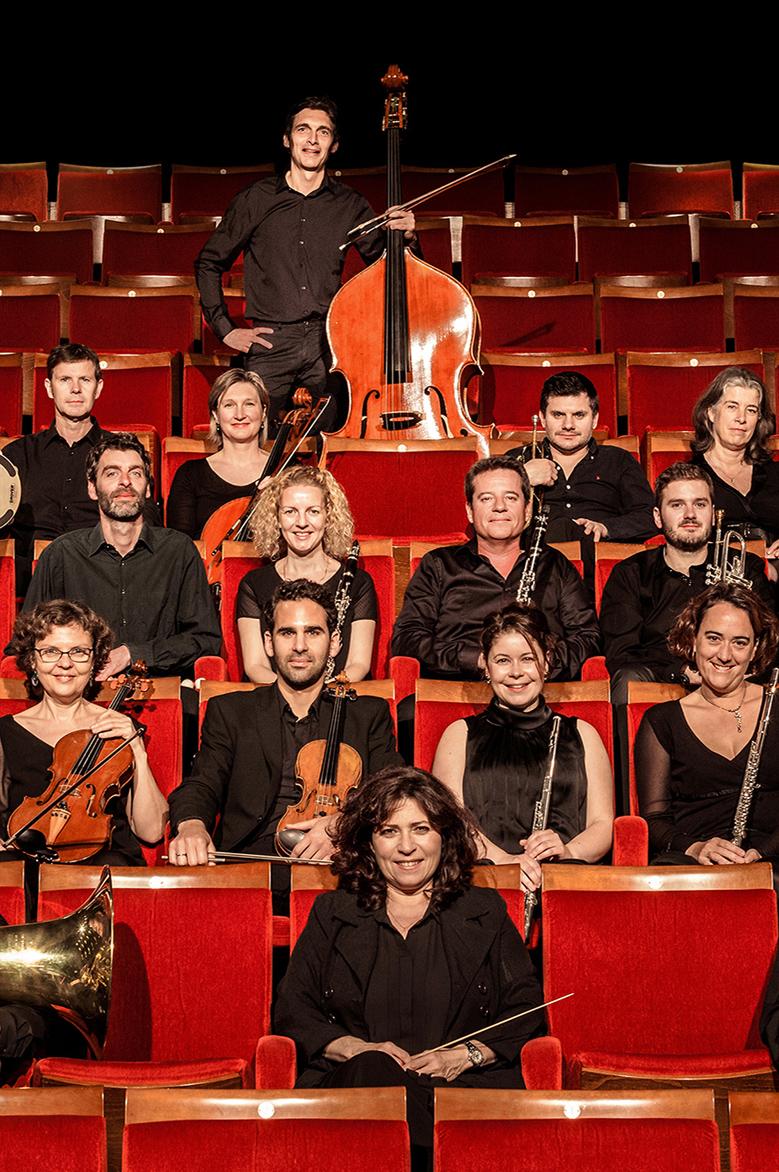 Concertos pour piano dans les Coëvrons